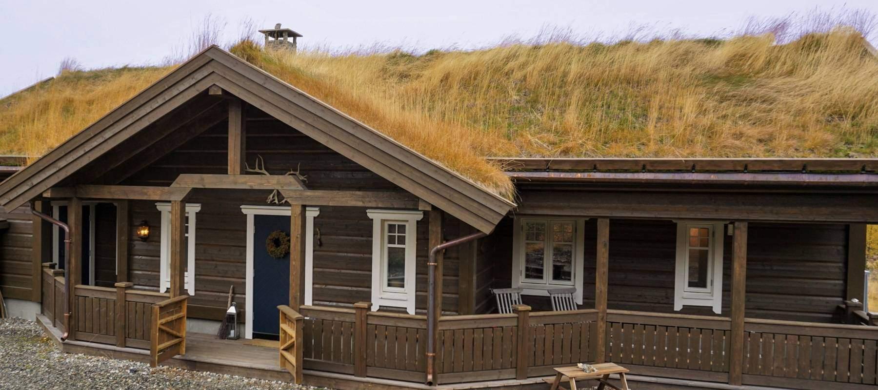 2101 Hytte på Gålå. Hytte Hemsedal