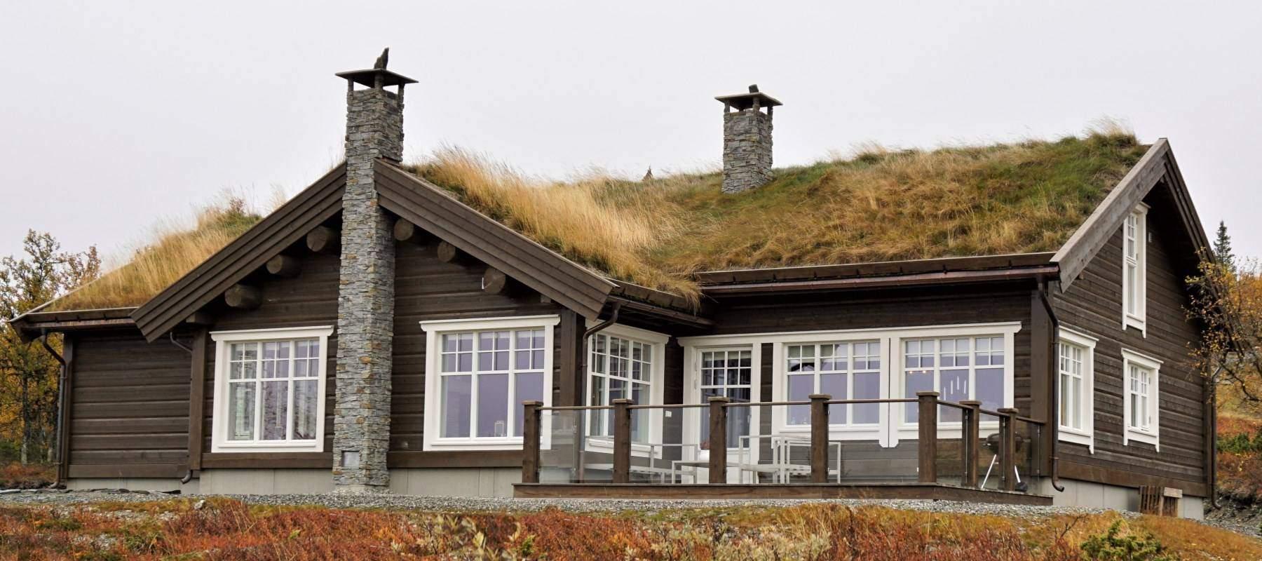 2250 Hytte pa Gålå. Hytte Hemsedal