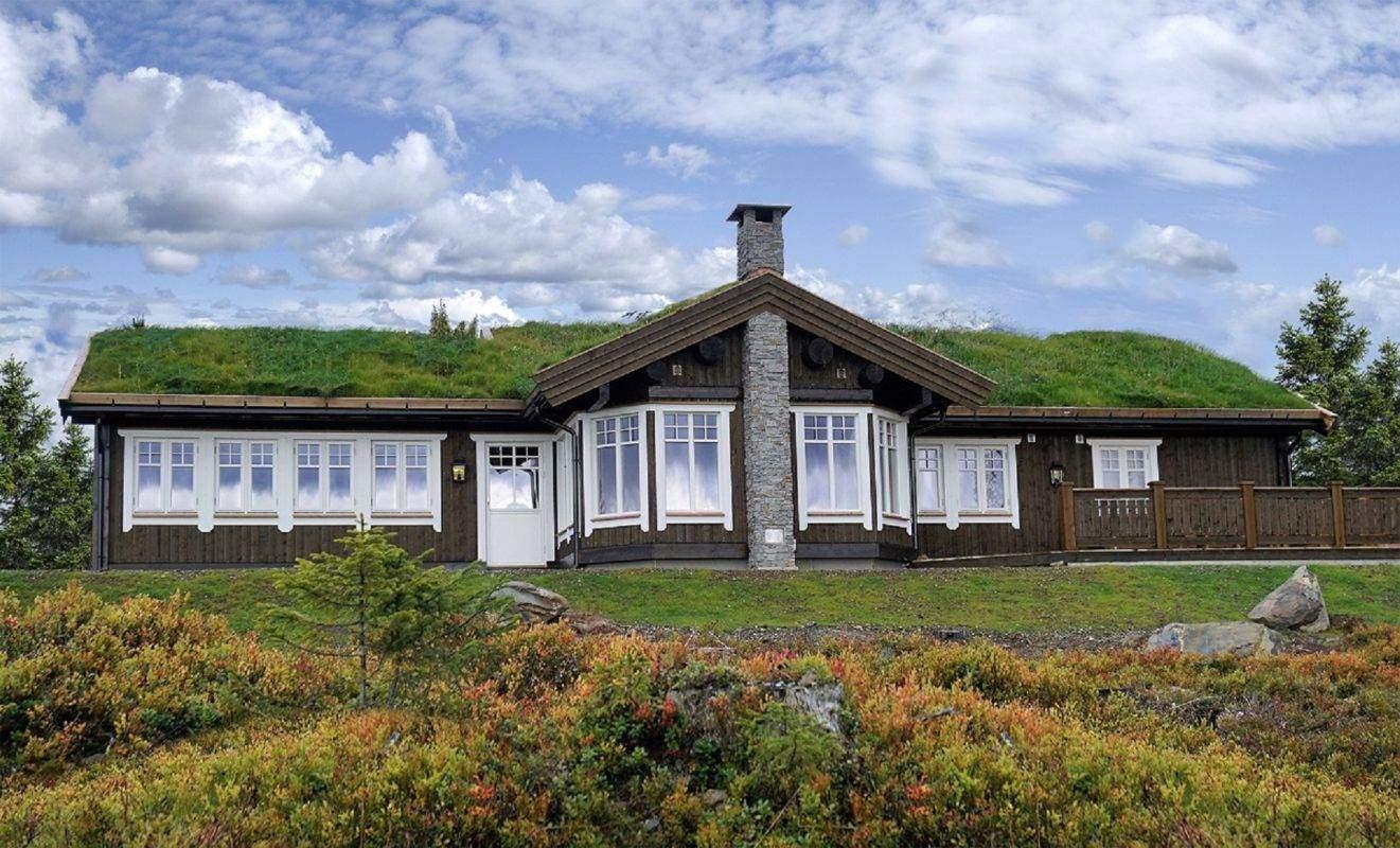01 Hytte på Lissetra, Hafjell, Øyer – Sollia 132