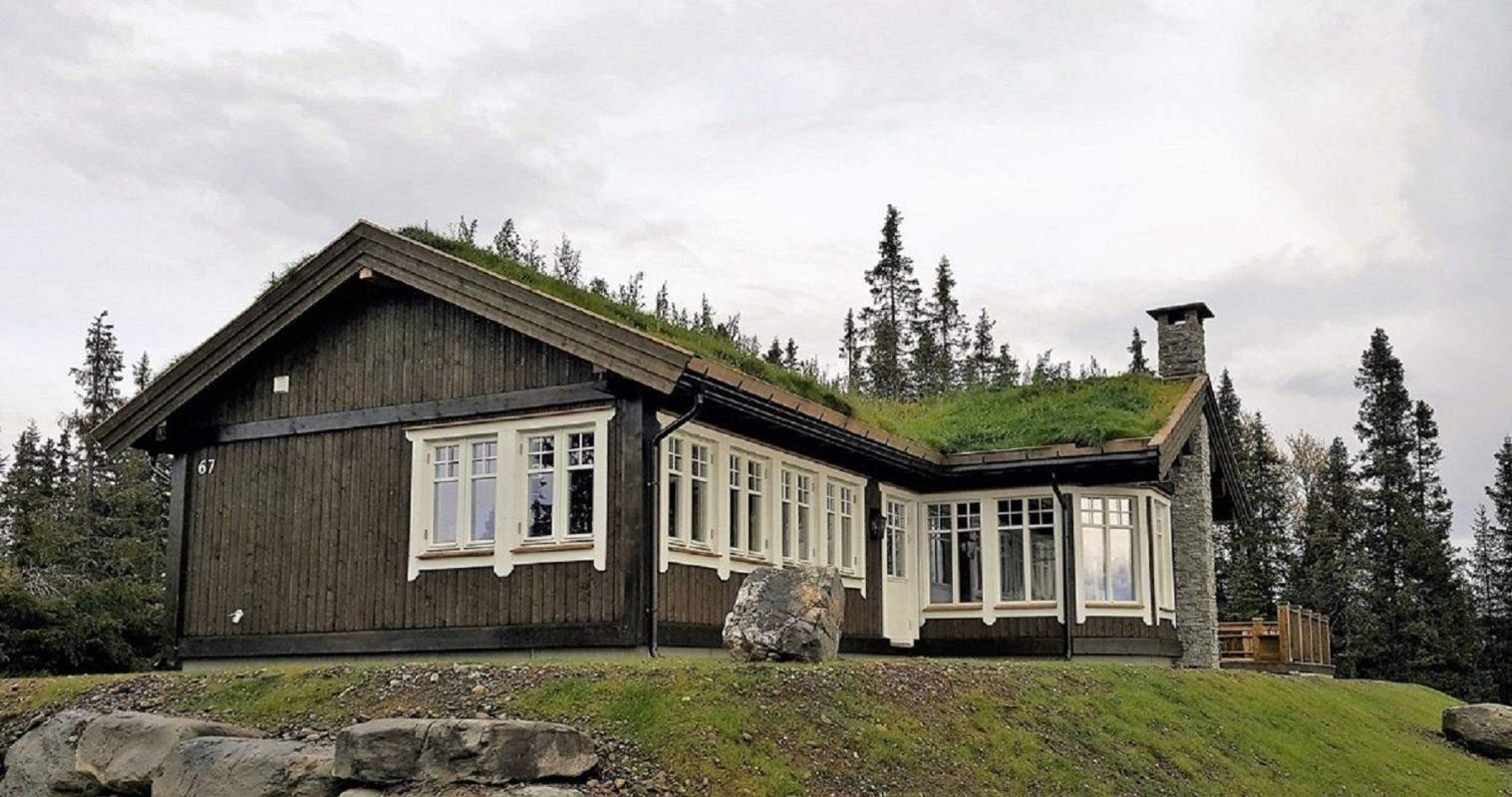 11 Hytte på Lissetra, Hafjell, Øyer – Sollia 132