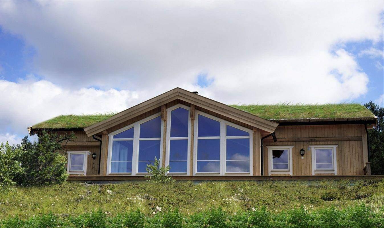 112 Hytte Uvdal Dagali 137 200 112
