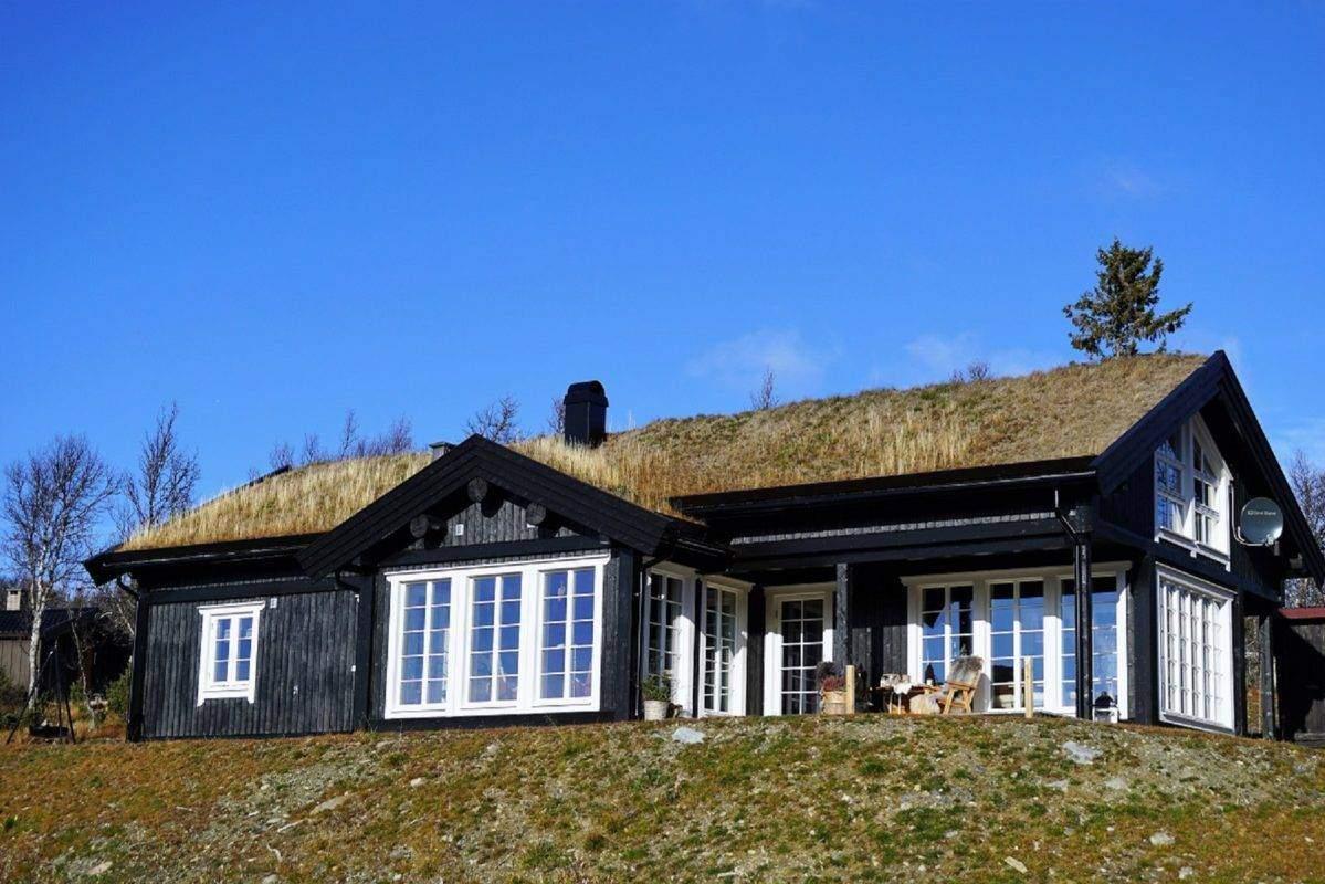 114 Hytte Aurdal Stryn 97 186-114