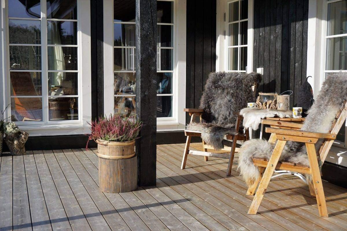 116 Hytte Aurdal Stryn 97 186-116