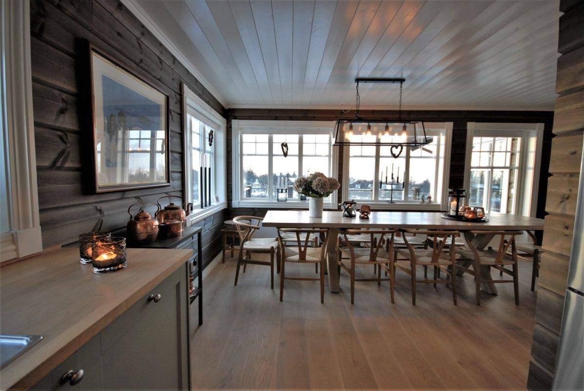 118 Hytteinterior Hytteinspirasjon Gålå – Hemsedal 120