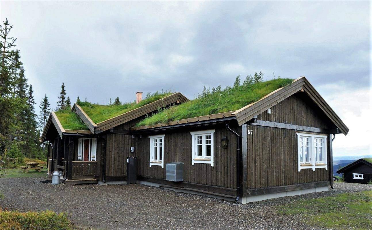 12 Hytte på Lissetra, Hafjell, Øyer – Sollia 132