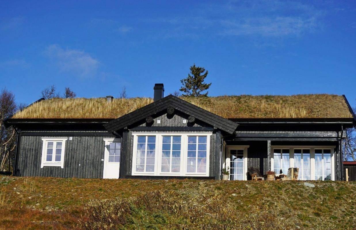 120 Hytte Aurdal Stryn 97 186-120