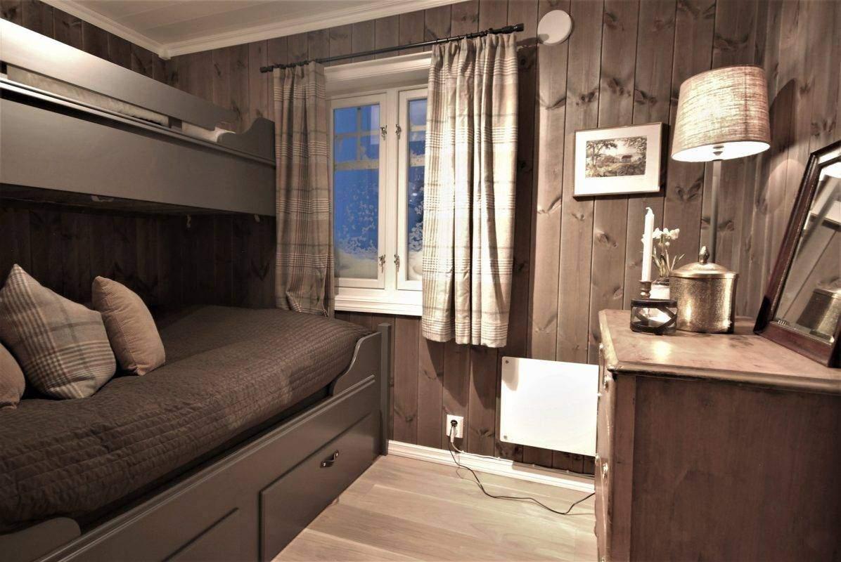 120 Hyttemodell Hytte Hemsedal 120 Sov 2