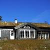 124 Hytte Aurdal Stryn 97 186-124