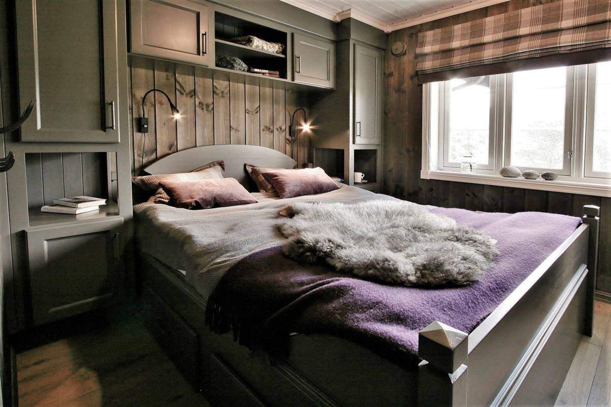 126 Hytteinteriør Inspirasjon Veggli – Stryn 92