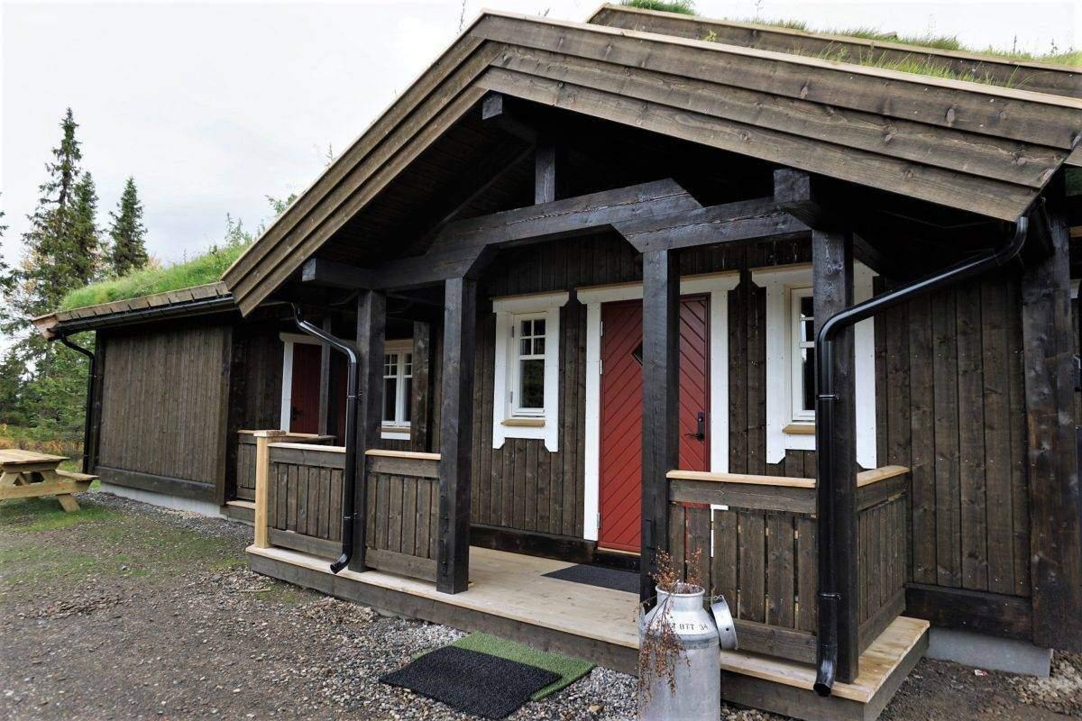 13 Hytte på Lissetra, Hafjell, Øyer – Sollia 132
