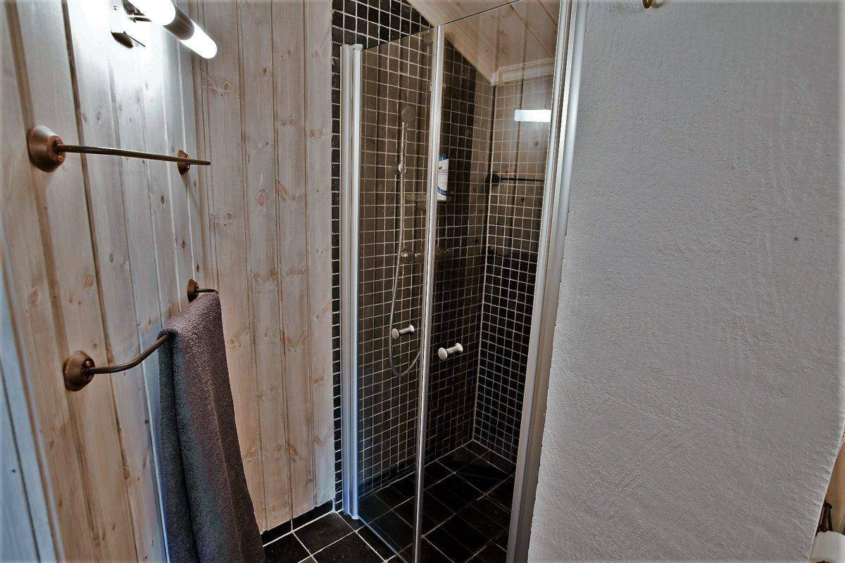 132 Hytte Mostertoppen Hafjell 135 Loftbad