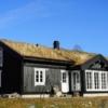 136 Hytte Aurdal Stryn 97 186-136