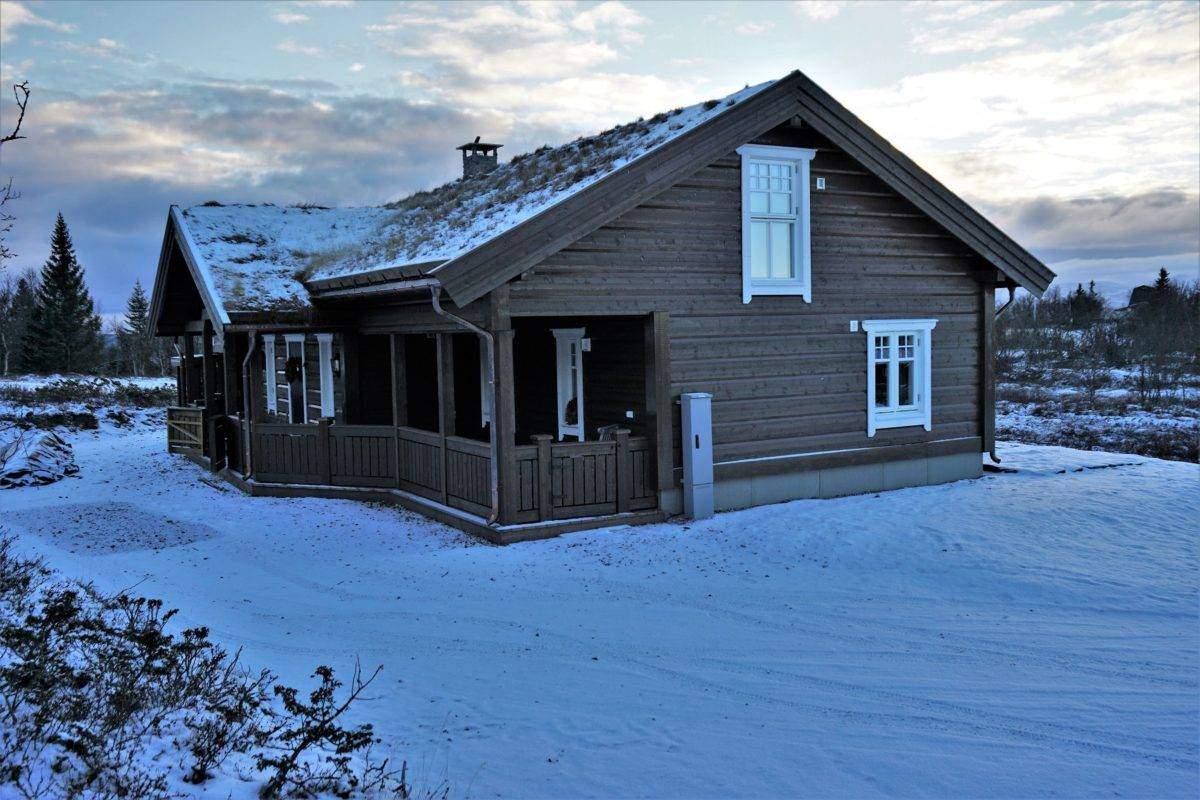136 Hytte Hemsedal Gålå 36HV 190