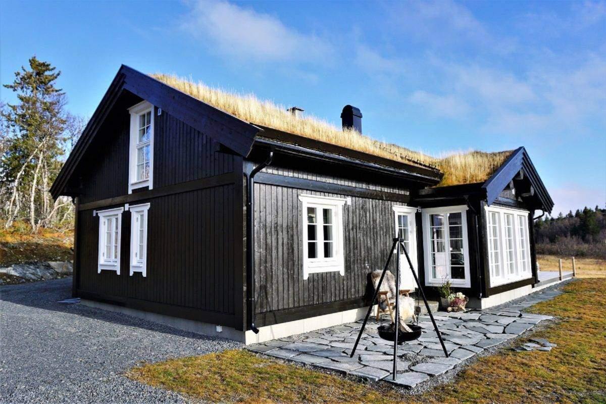 138 Hytte Aurdal Stryn 97 186-138