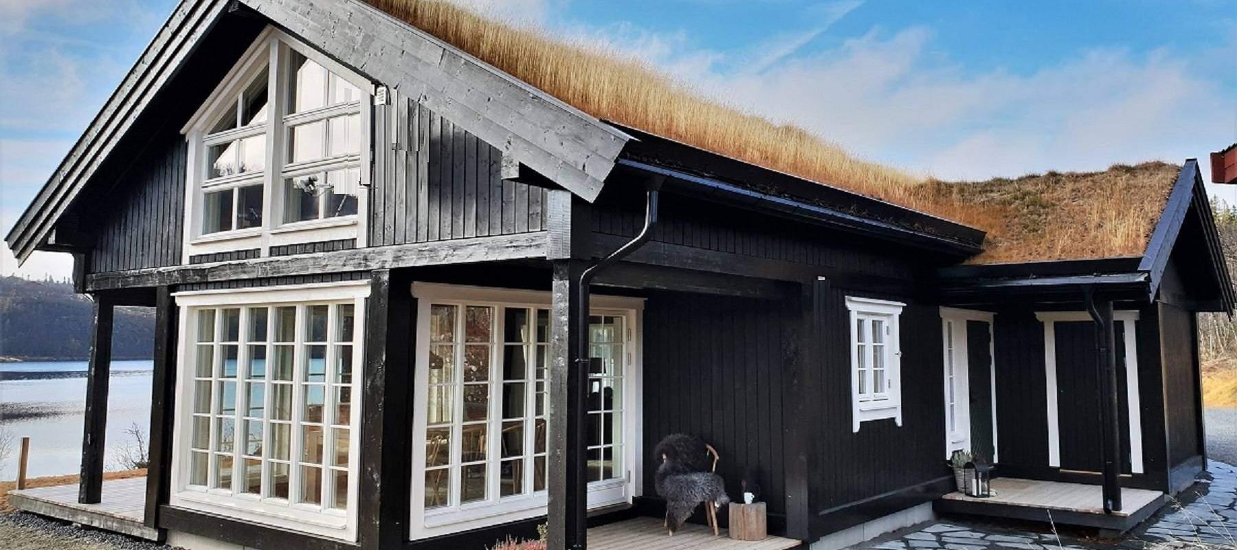 138 Hytte Aurdal Stryn 97 186-174
