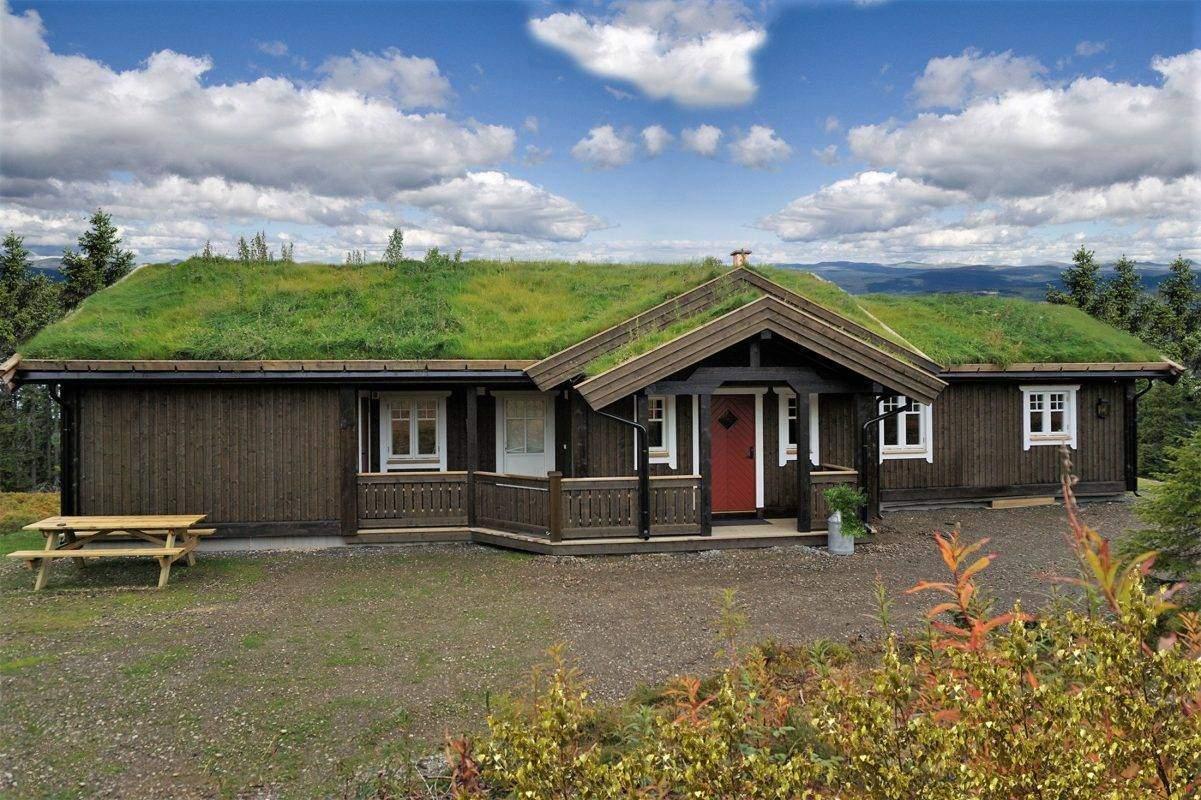 14 Hytte på Lissetra, Hafjell, Øyer – Sollia 132