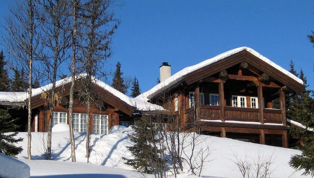 144 Hyttebilde Kvitfjell 161