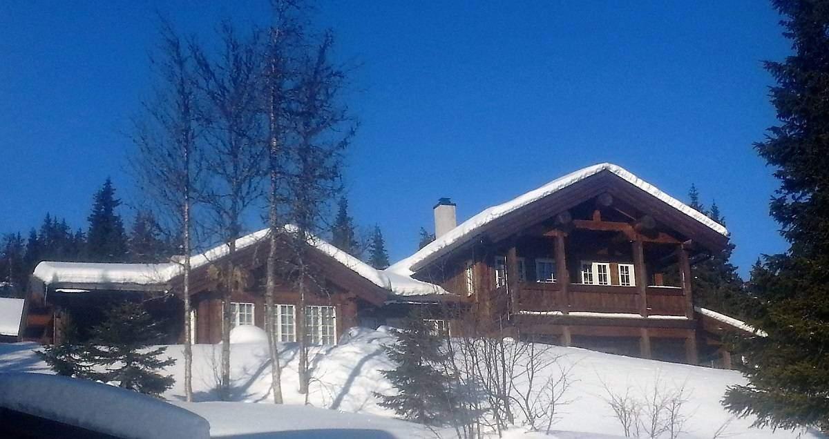 148 Hyttebilde Kvitfjell 161