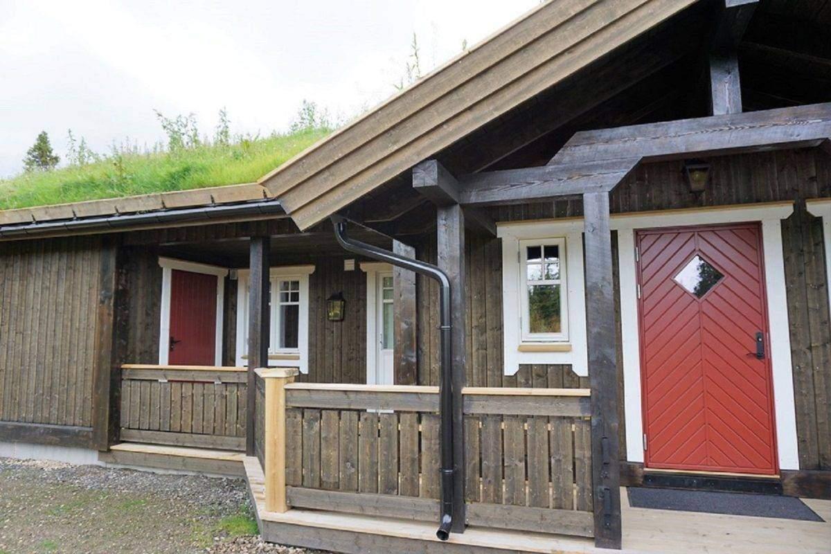 15 Hytte på Lissetra, Hafjell, Øyer – Sollia 132