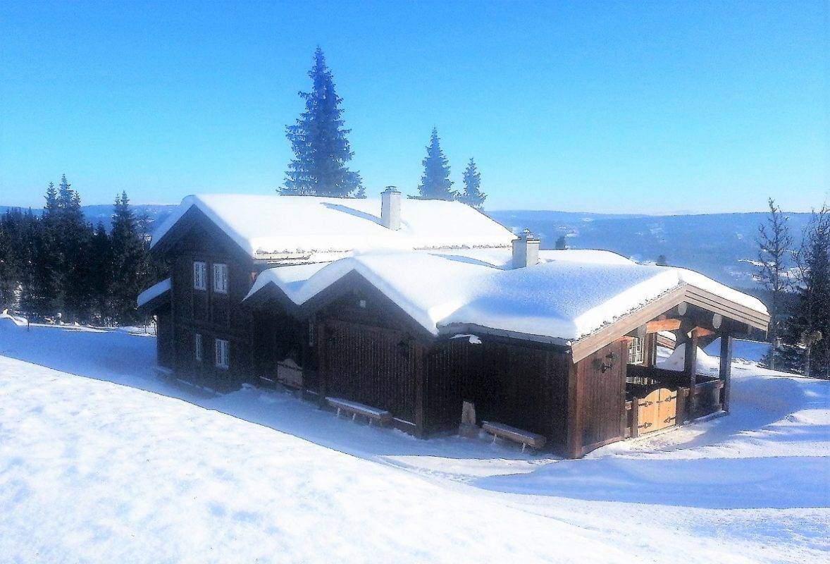 150 Hyttebilde Kvitfjell 161