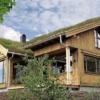 153 Hyttemodell Høgevarde 127 198-53