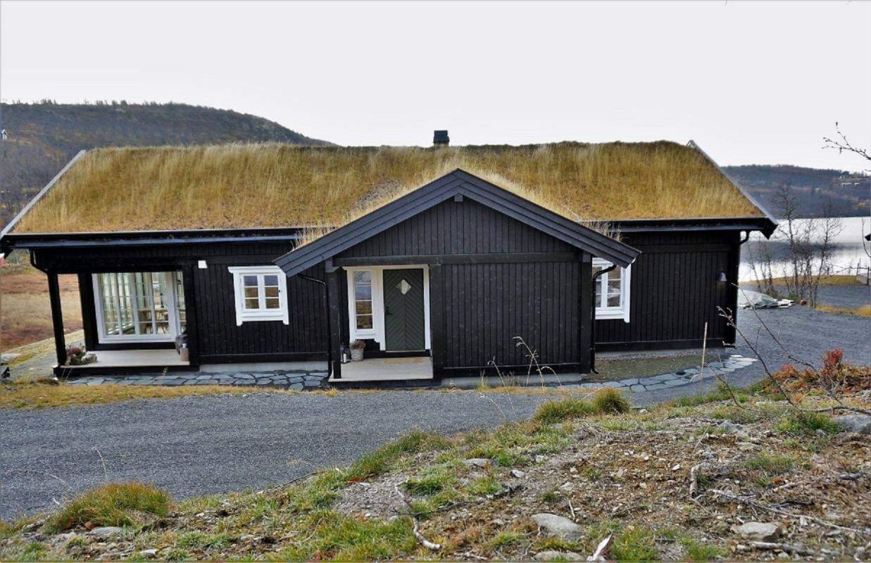 154 Hytte Aurdal Stryn 97 186-154