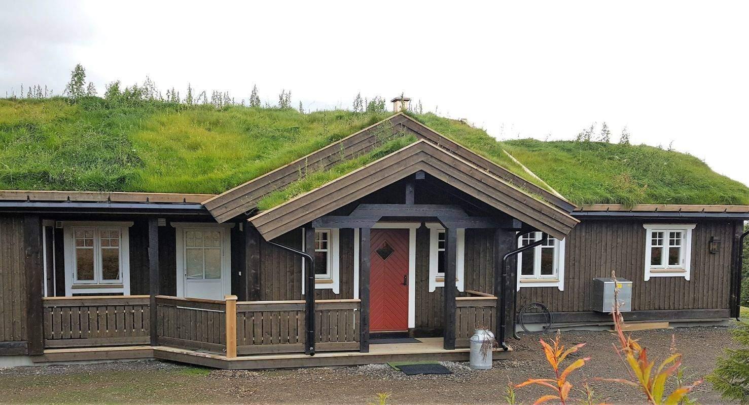 16 Hytte på Lissetra, Hafjell, Øyer – Sollia 132