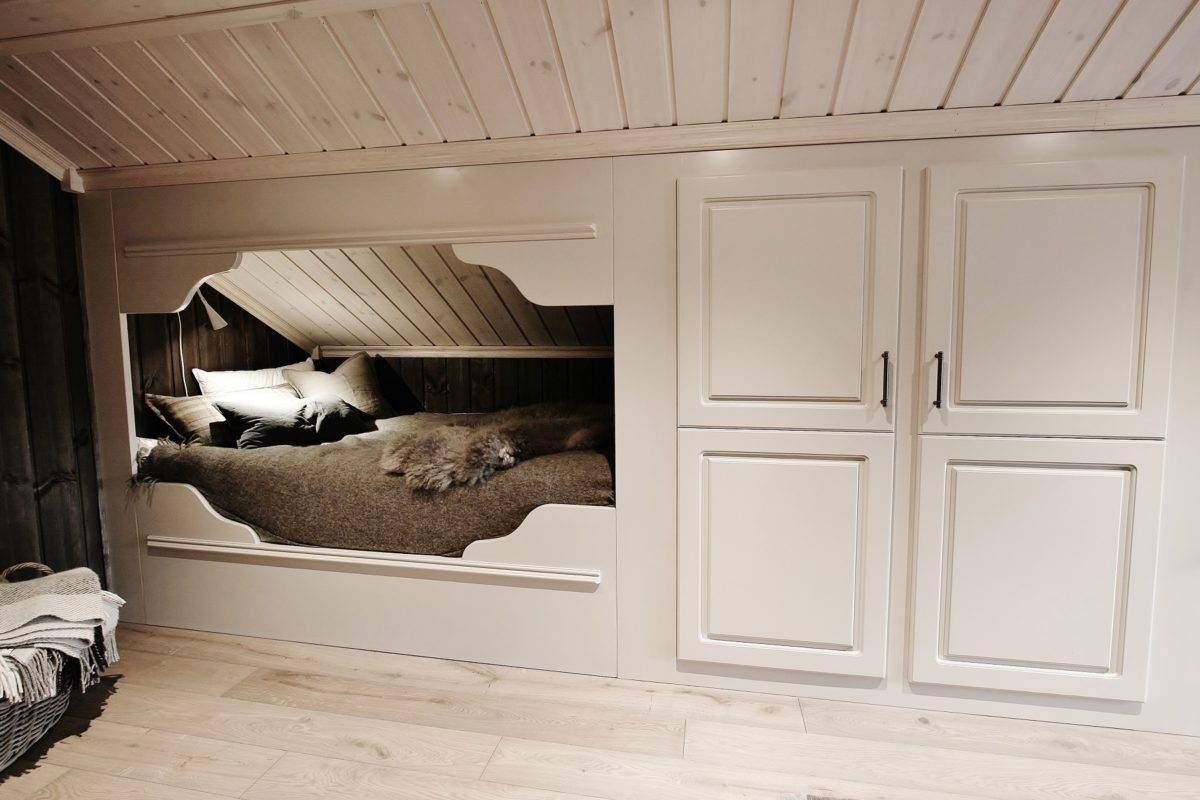 172 Hytteinteriør Inspirasjon Veggli – Stryn 92