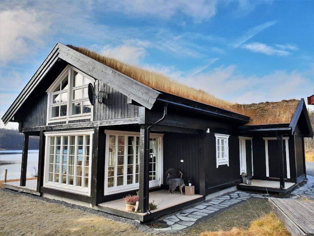 174 Hytte Aurdal Stryn 97 186-174