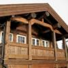 174 Kvitfjell 161-balkongen fra loftstua