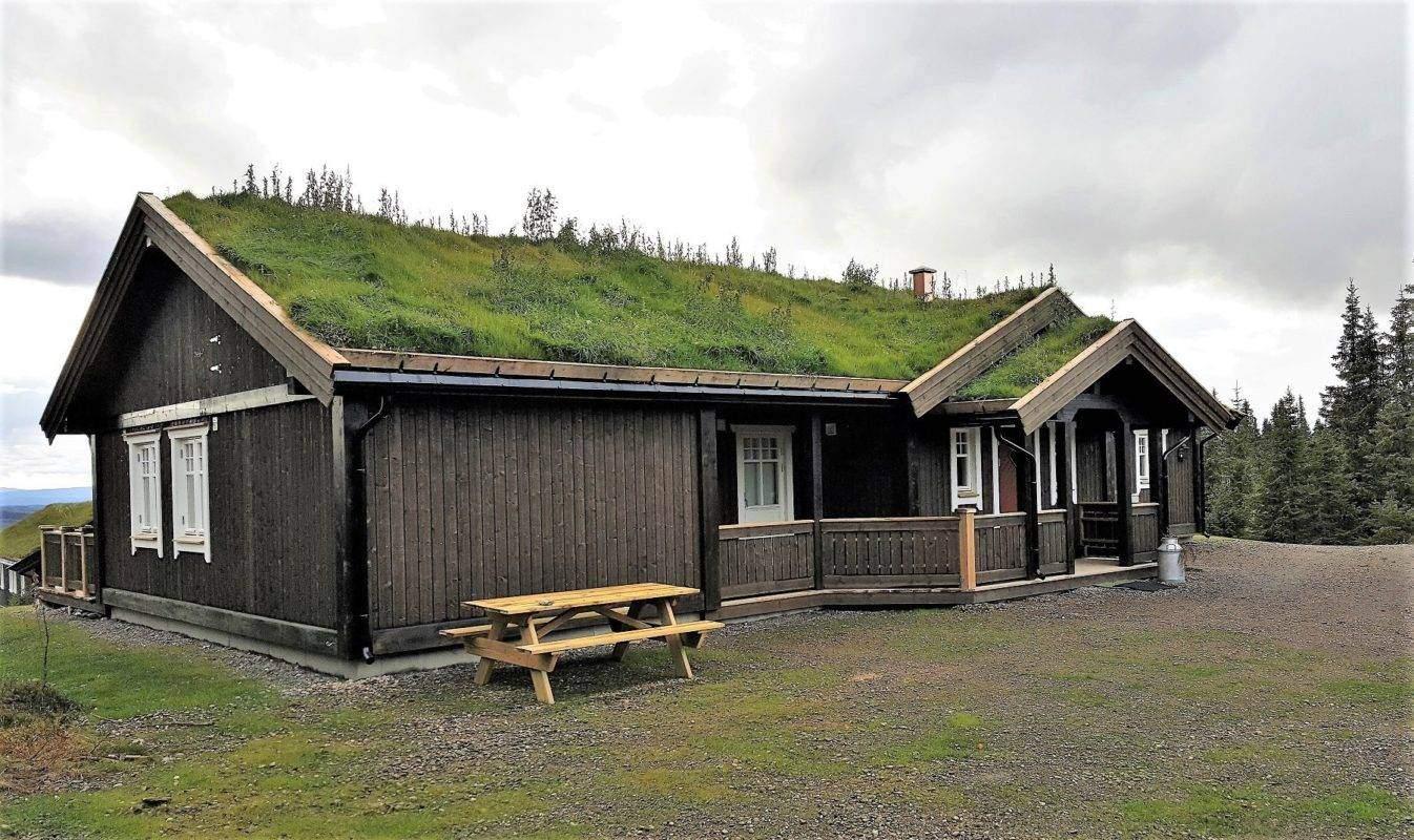 18 Hytte på Lissetra, Hafjell, Øyer – Sollia 132