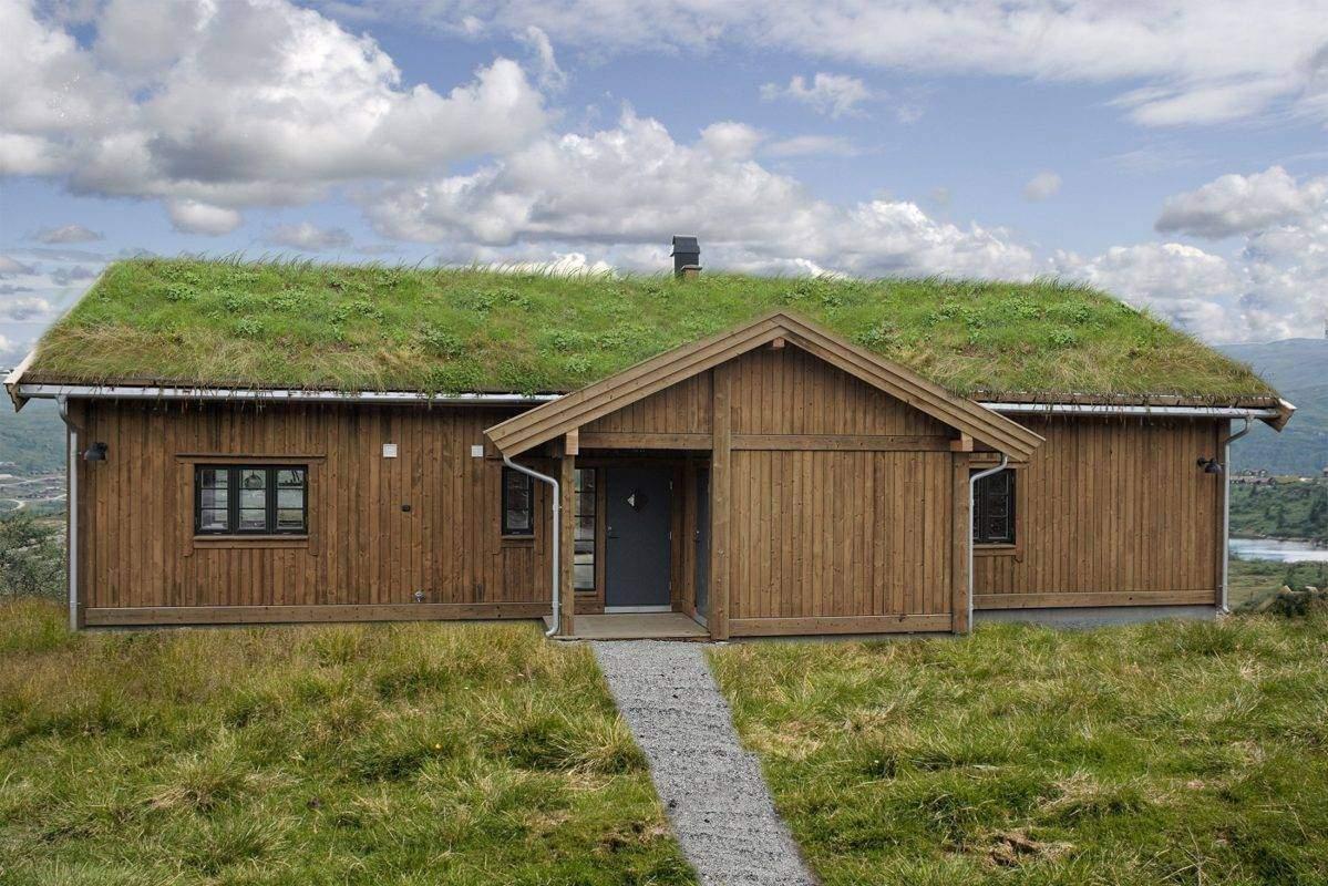 180 Hyttemodell Høgevarde 127 198-80