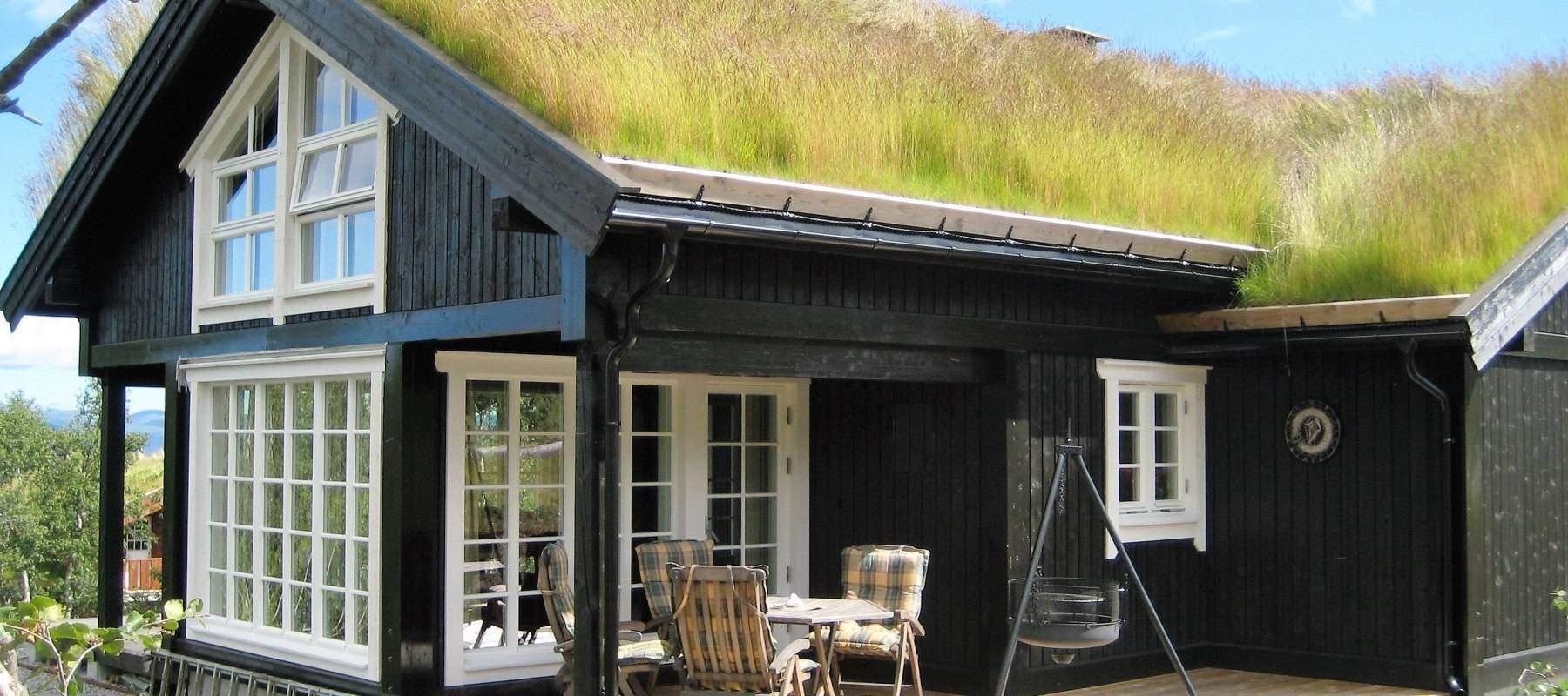 186 Hytte Høgevarde- Stryn 97
