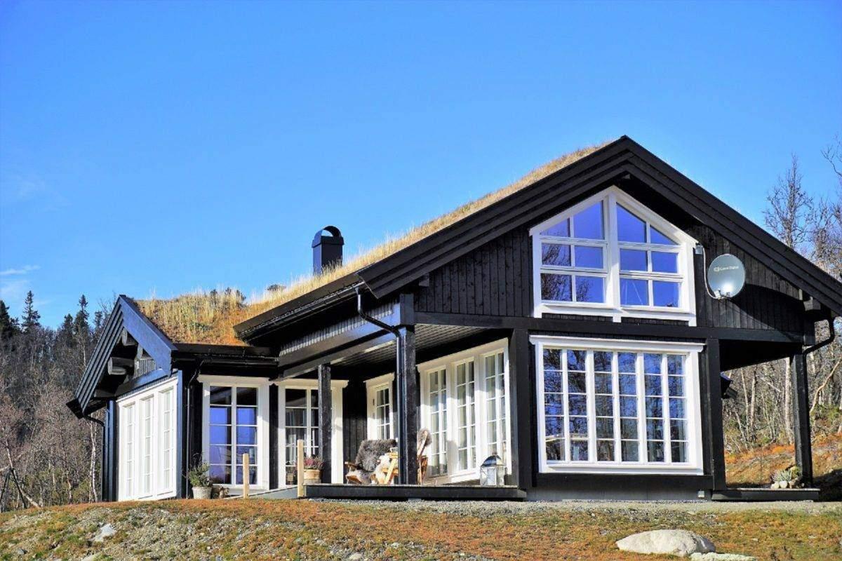 188 Hytte Aurdal Stryn 97 186-188
