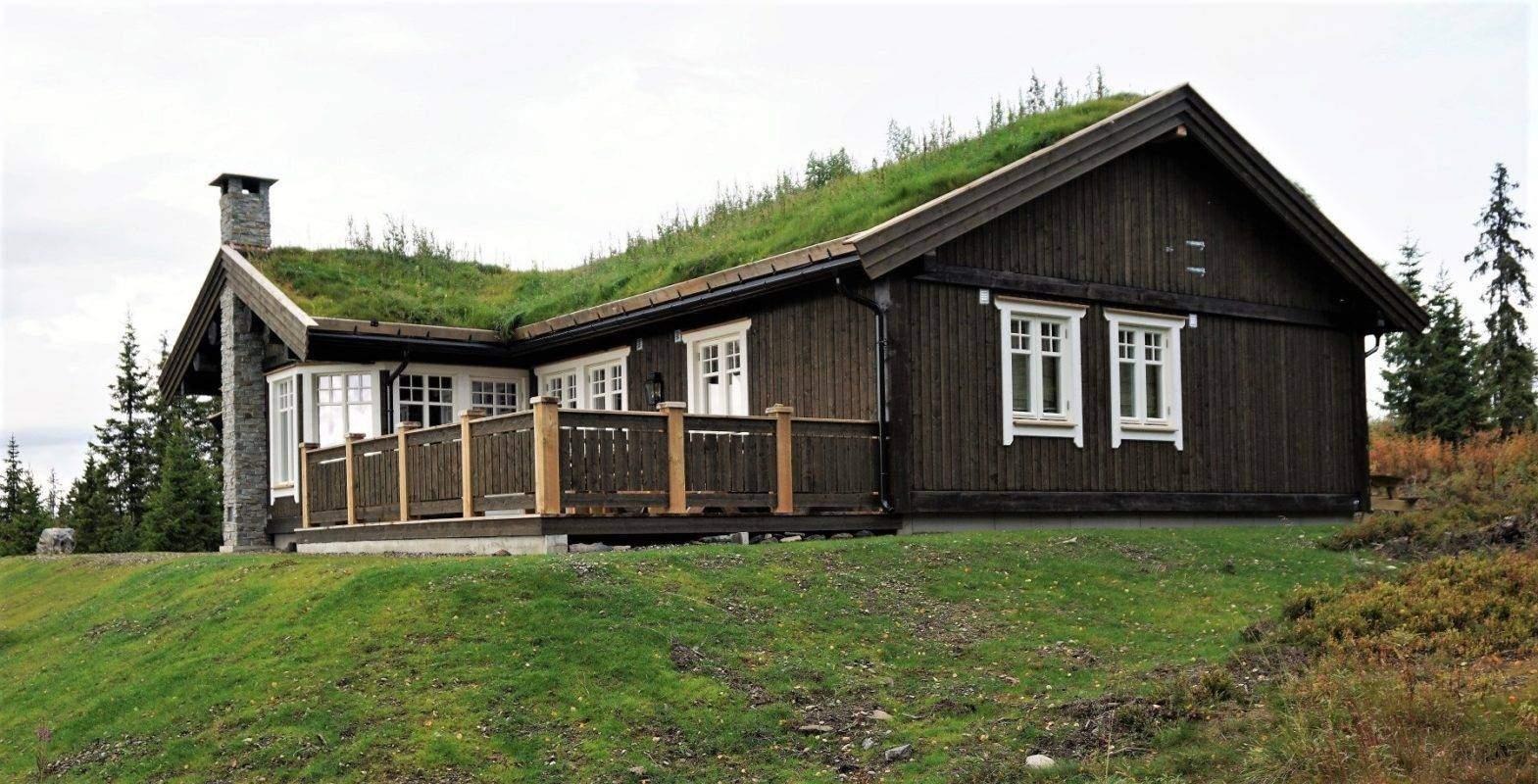 19 Hytte på Lissetra, Hafjell, Øyer – Sollia 132
