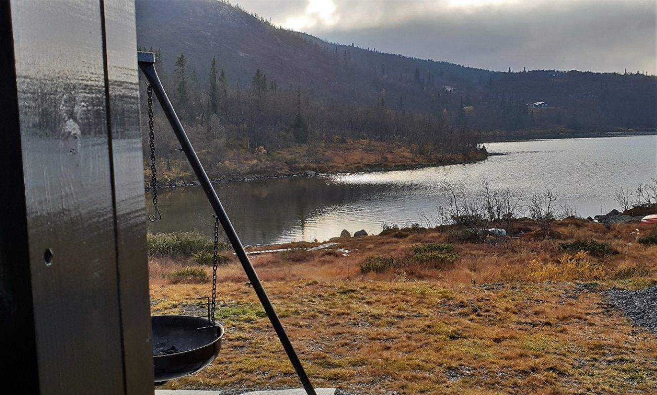 192 Hytte Aurdal Stryn 97 186-150
