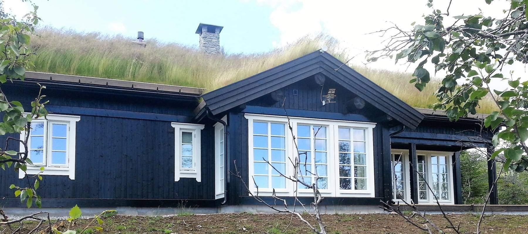 194 Hytte Høgevarde- Stryn 97