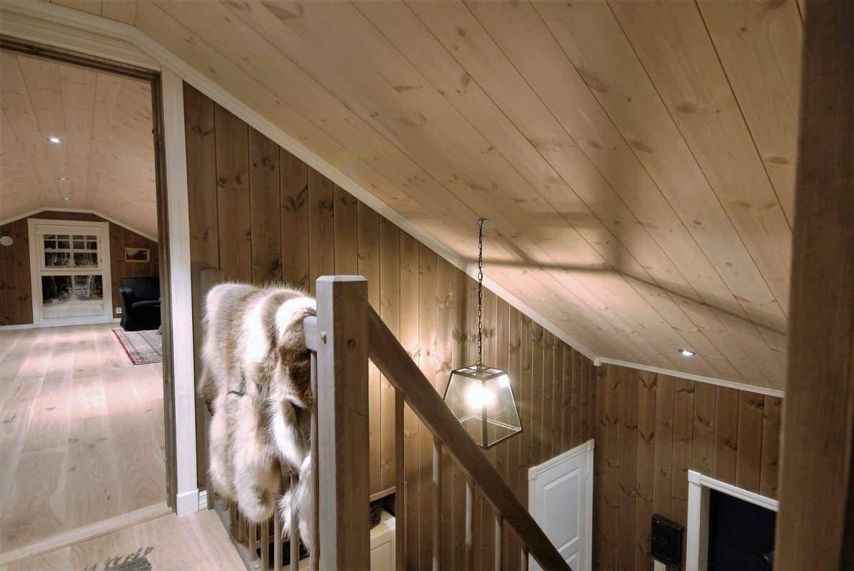 208 Hytteinterior Hytteinspirasjon Gålå – Hemsedal 120