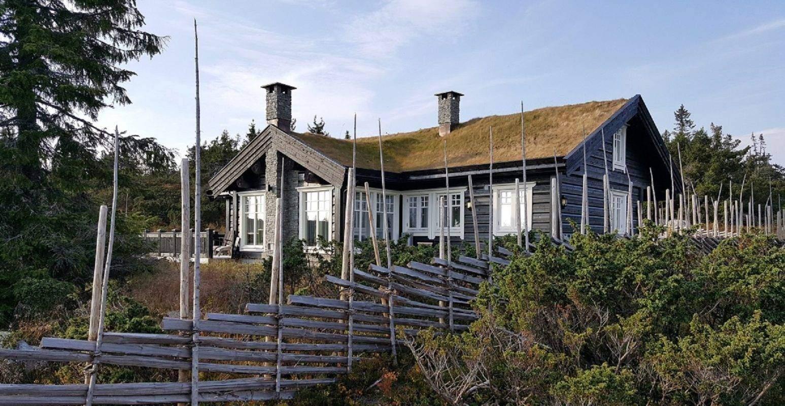 21 Hytte Sjusjøen Trysil 110C-150