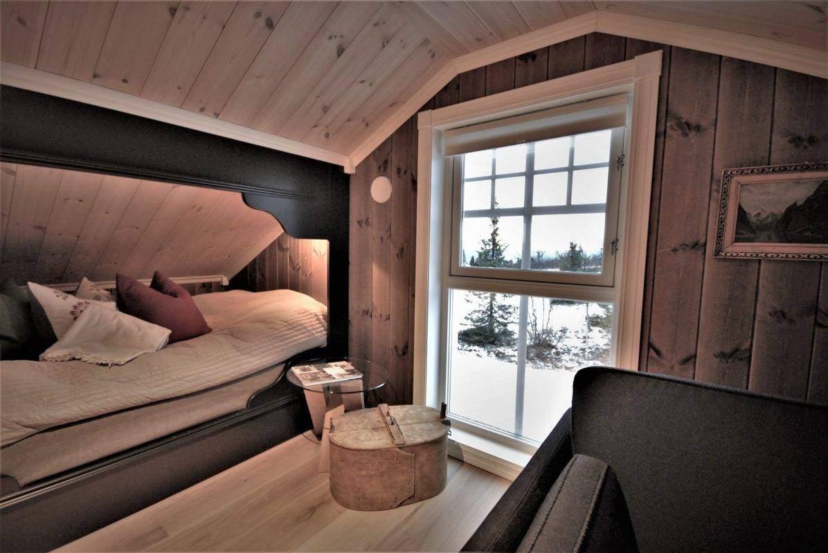 214 Hytteinterior Hytteinspirasjon Gålå – Hemsedal 120