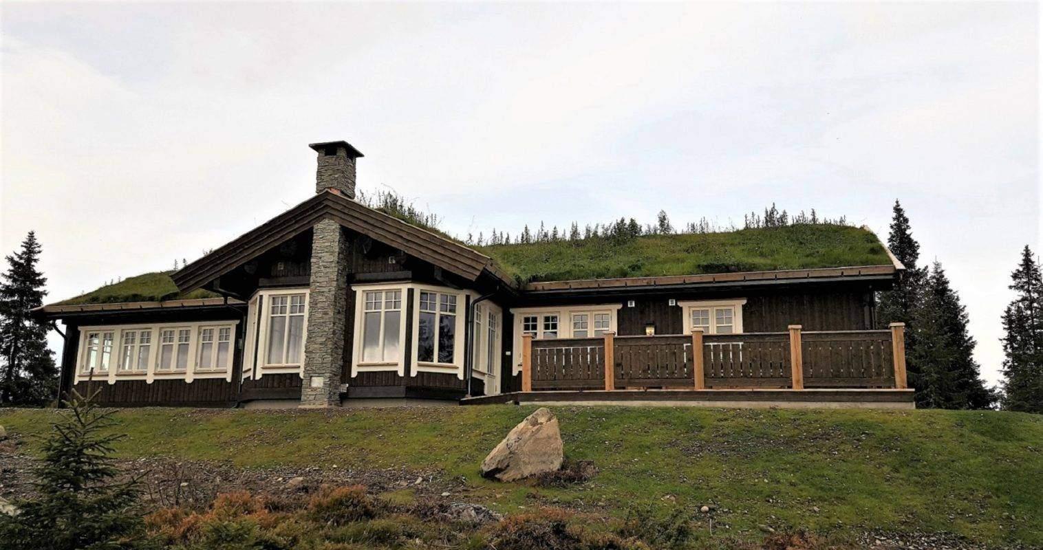 22 Hytte på Lissetra, Hafjell, Øyer – Sollia 132