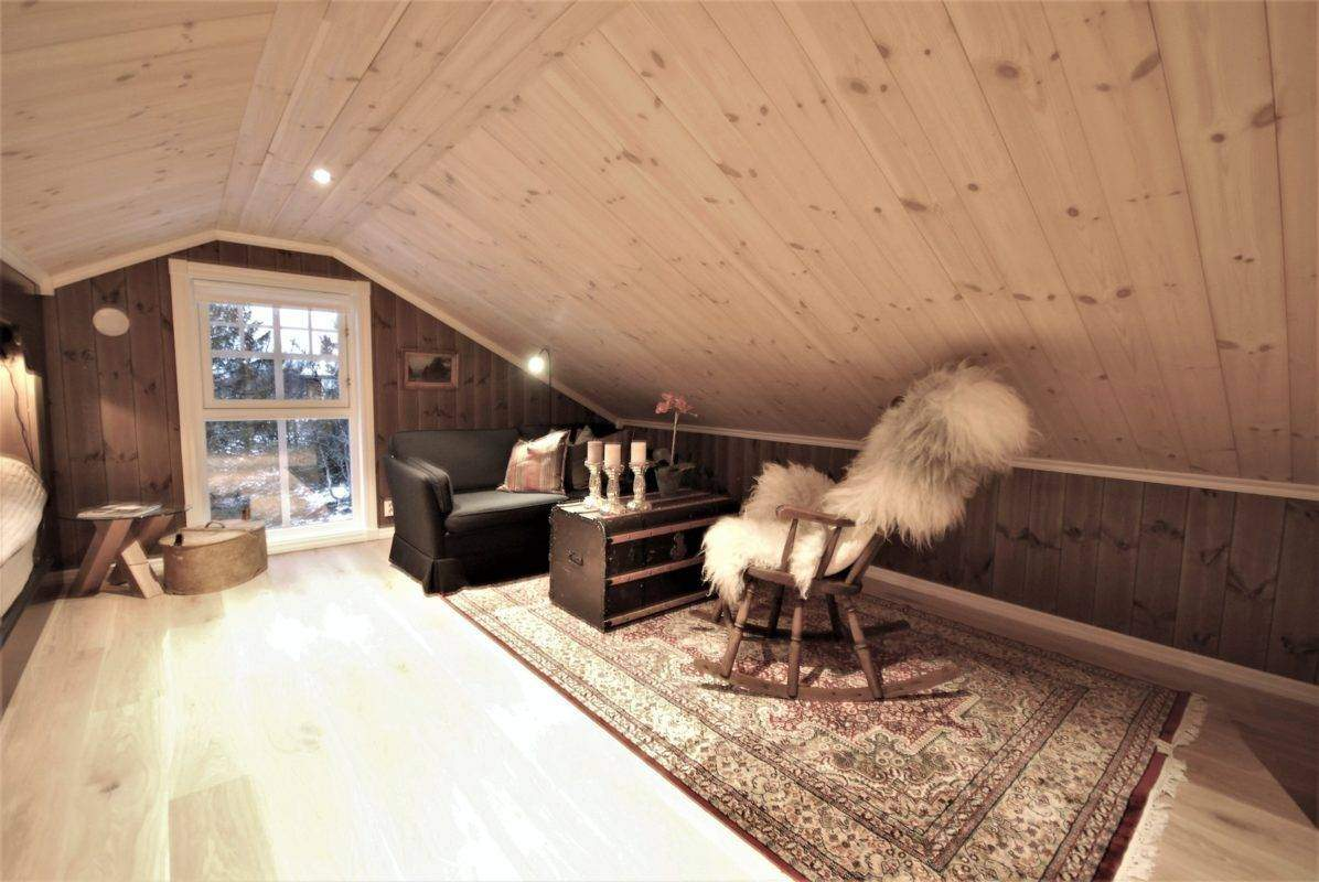 226 Hytteinterior Hytteinspirasjon Gålå – Hemsedal 120