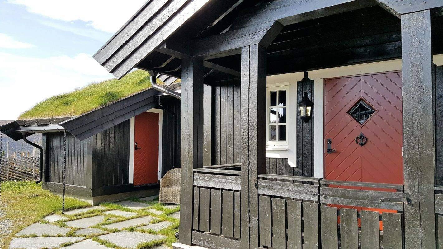 25 Hytte Gålå Snøtind 114 25