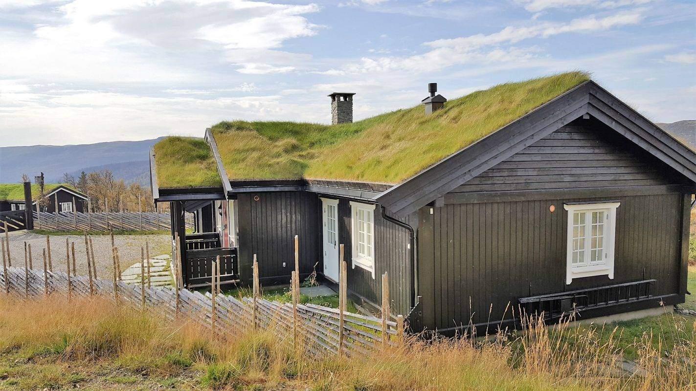 26 Hytte Gålå Snøtind 114 26