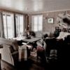 26 Hytte Vaset Rondeslottet 95 – Stue