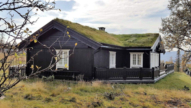 27 Hytte Gålå Snøtind 114 27