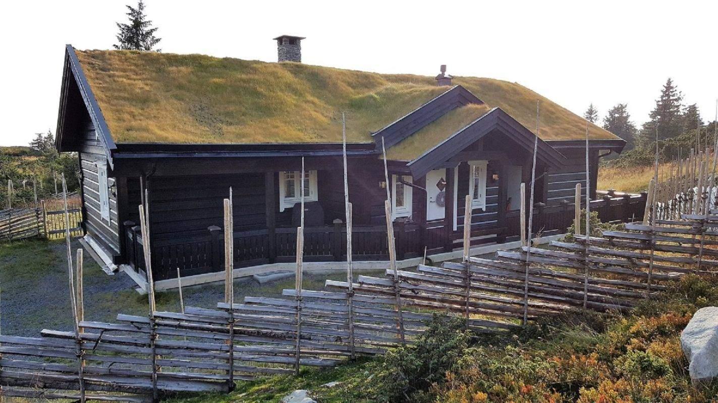 27 Hytte Sjusjøen Trysil 110C-150