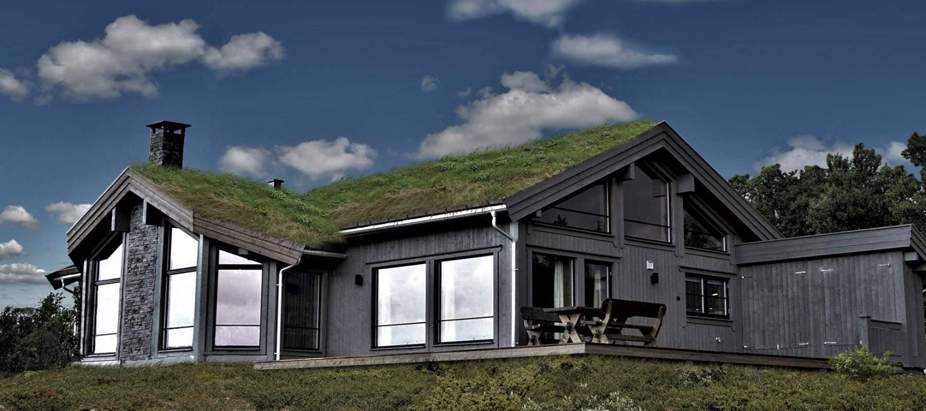 28 Hyttemodell Hytteinspirasjon Hytte Uvdal