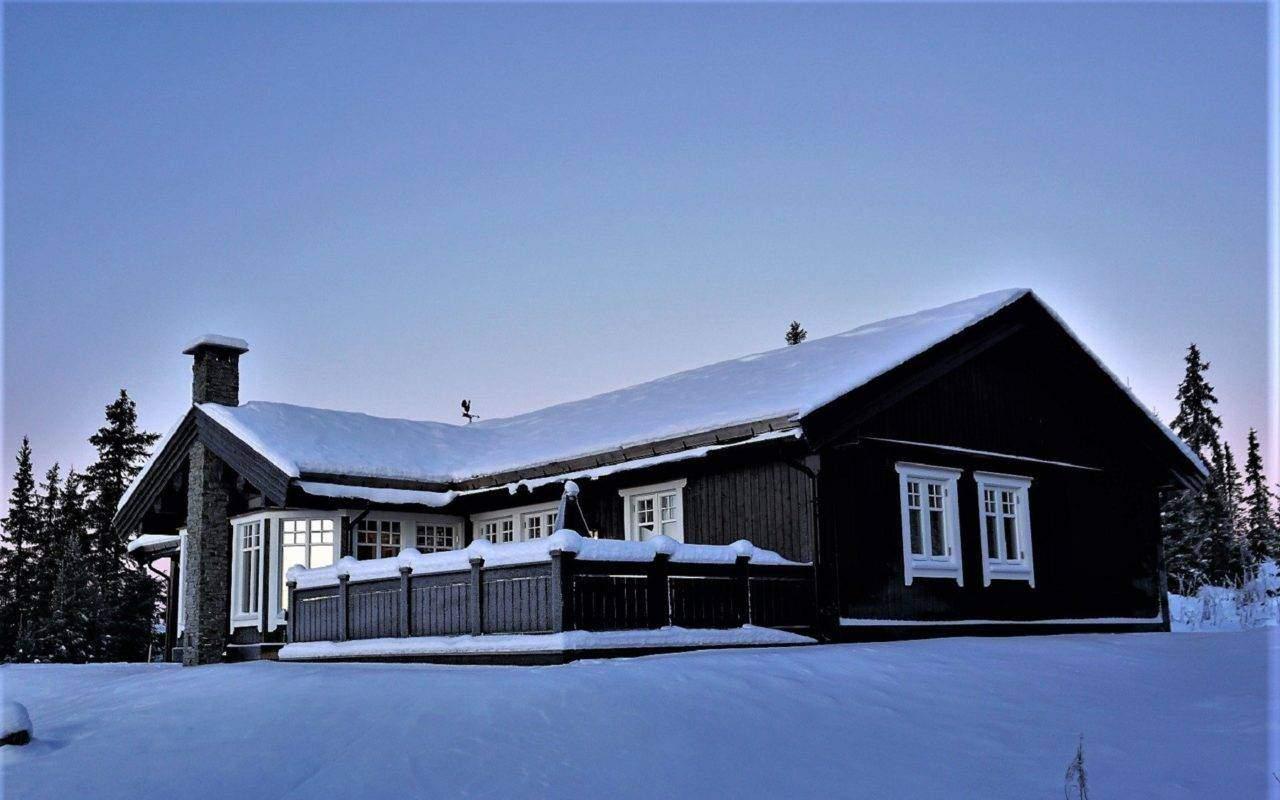 292 Hytte Lissetra, Øyer – Sollia 132