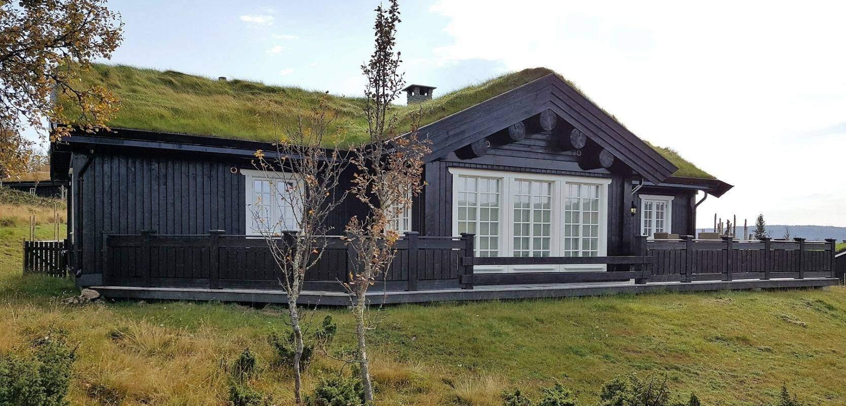 31 Hytte Gålå Snøtind 114 31